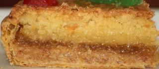 tarta viveiro