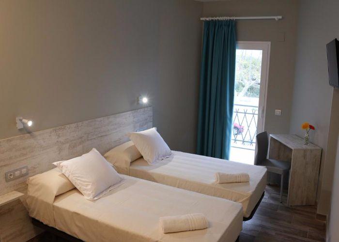 dormir alcossebre te mana hotel