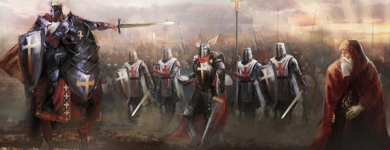 Templarios españoles famosos