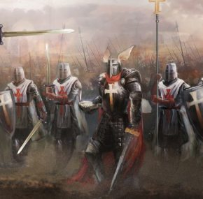 Templarios españoles más famosos: un recorrido por la Orden en la península