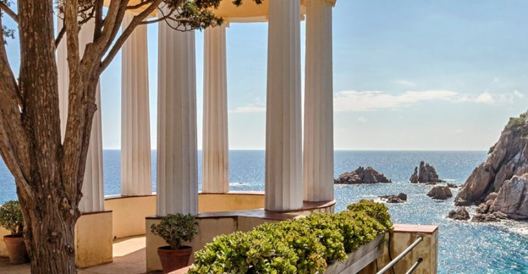 Templete de Linneo, resumiendo el mediterráneo | El Rincón del Finde