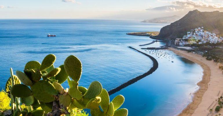 8 rutas senderistas para conocer las Islas Canarias