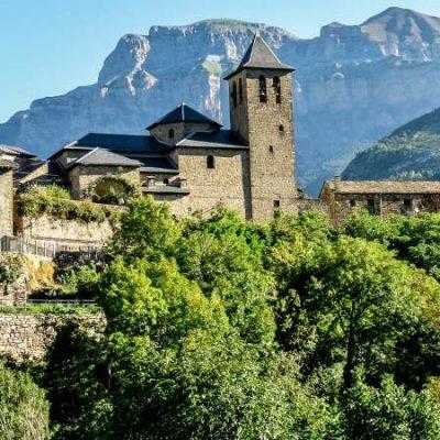 11 pueblos frescos donde el verano no significa calor
