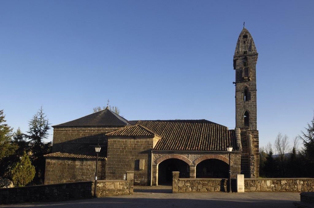 Nuestra Señora de la Asunción en Mombuey