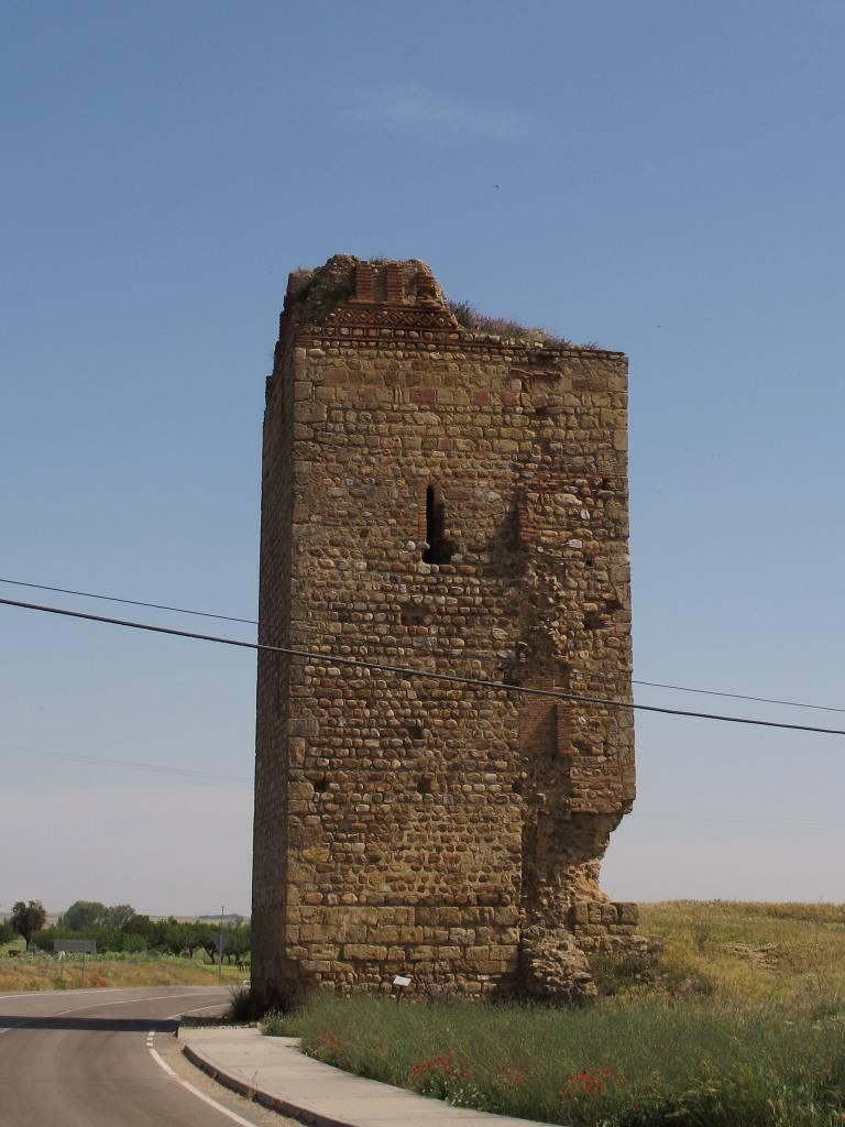 Torre San Lorenzo Villalpando