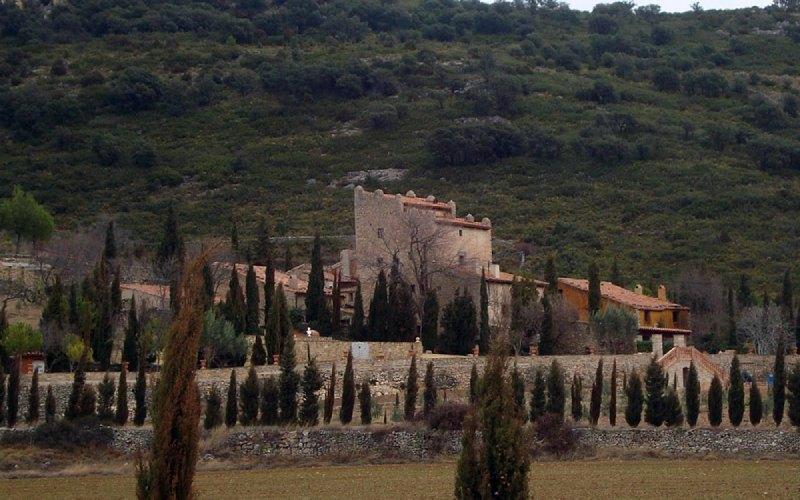 Torre Beltrans Ares del Maestrat