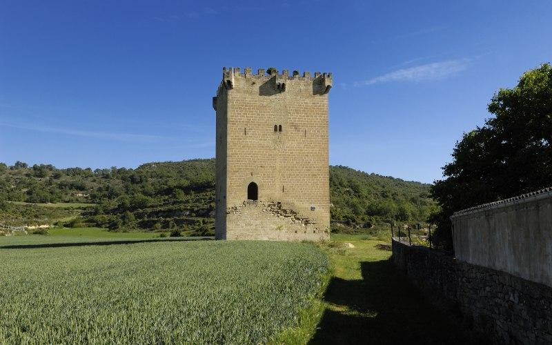 Torre del Condestable de Fontecha