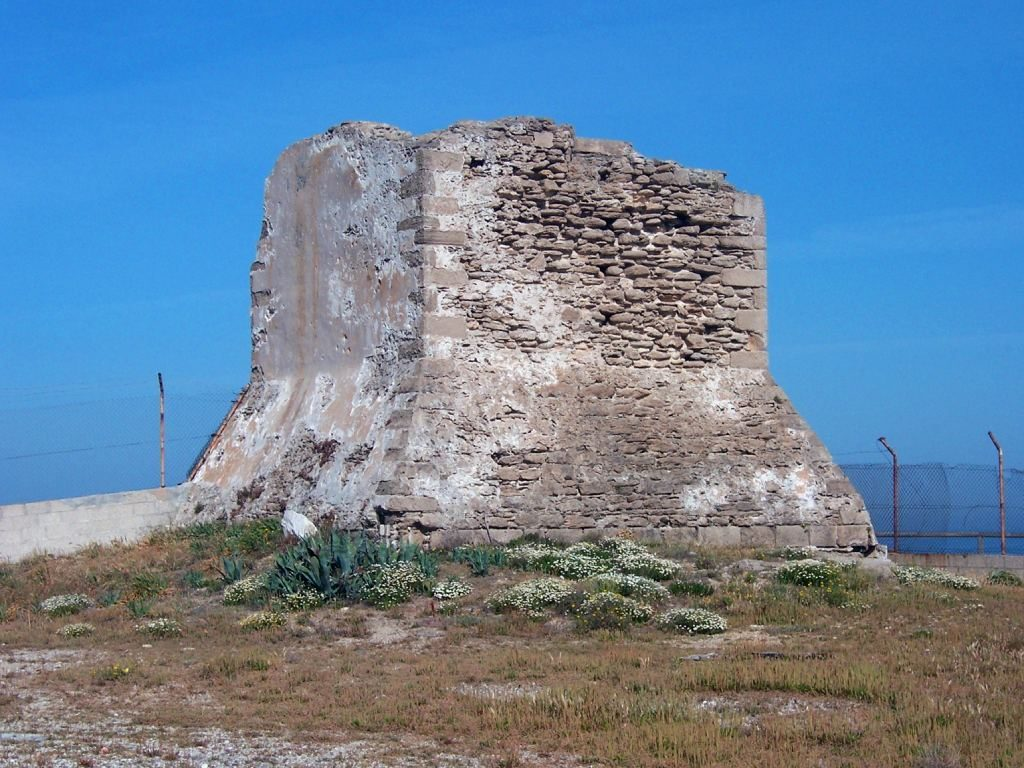 Torre de Trafalgar