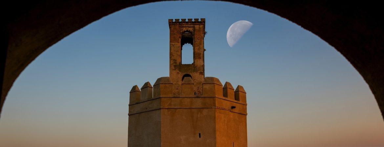 Torre de Espantaperros badajoz (1)