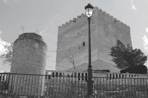 La Picota y la Torre del Homenaje
