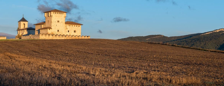 Torre-Palacio de los Varona, Villanañe