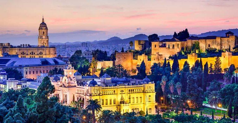 Tour gratuito por los misterios y leyendas de Málaga