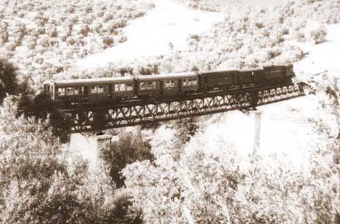 tren aceite zuheros