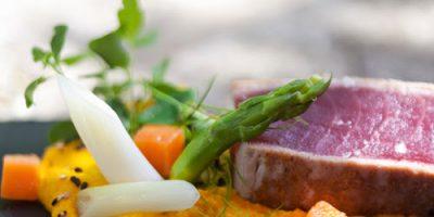 Comer Andratx restaurante trespais