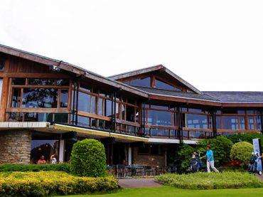 La Galea, el mejor campo de golf de España