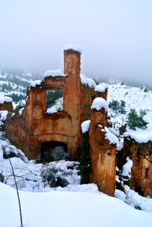Ruinas de Turruncún