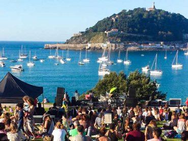 Festivales en jardines, un digno rival para los macroeventos