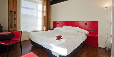 Dónde dormir en Estella