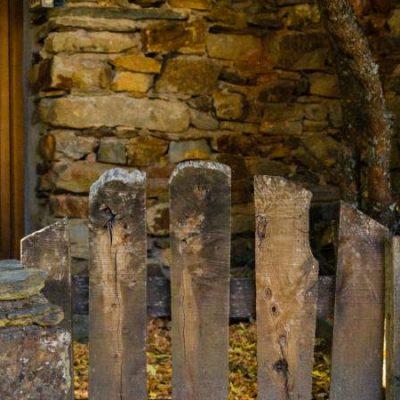 Pueblos Renacidos Cap. 3: Umbralejo, un exquisito cadáver en la Serranía de Guadalajara