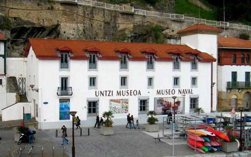 cultura en San Sebastián