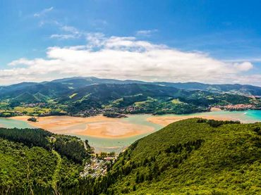 5 Options to Enjoy the Nature in the Basque Country