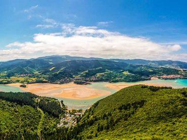 5 propuestas para disfrutar de la naturaleza de Euskadi