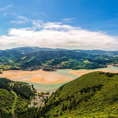 5 propositions pour jouir de la nature d'Euskadi