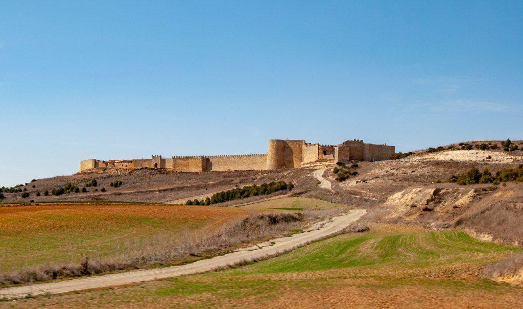 Urueña pueblos medievales más bonitos de España