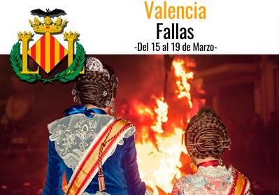 valencia-fallas