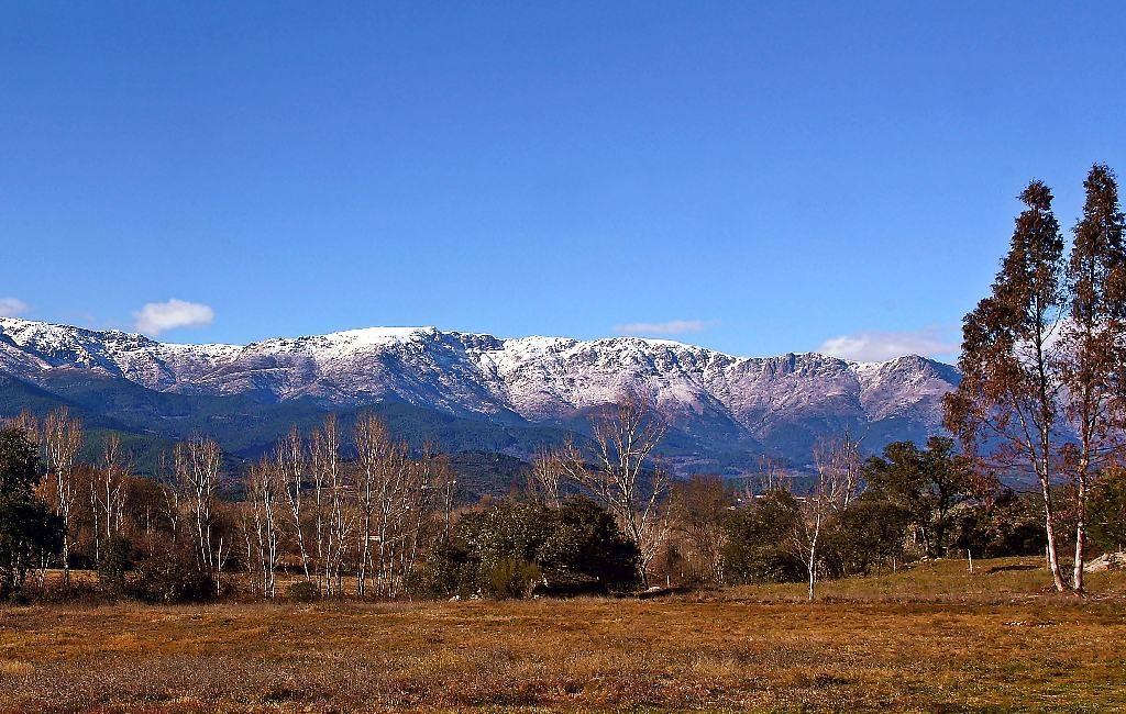 Valles de España para una escapada en otoño Tiétar