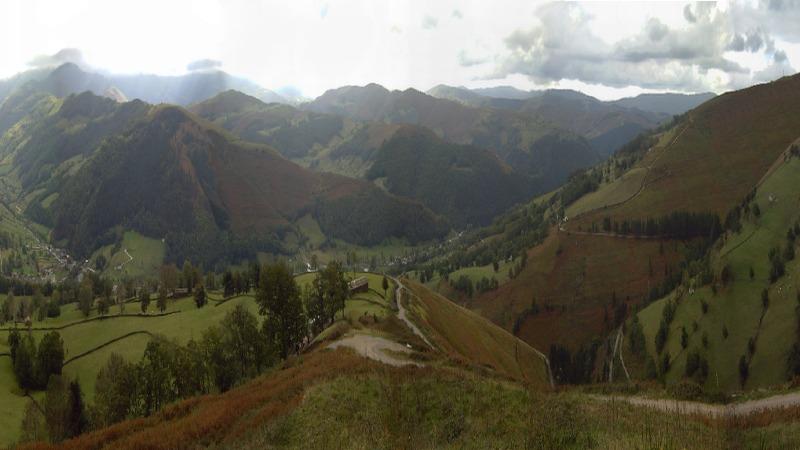Valles de España para una escapada en otoño Valle del Pas