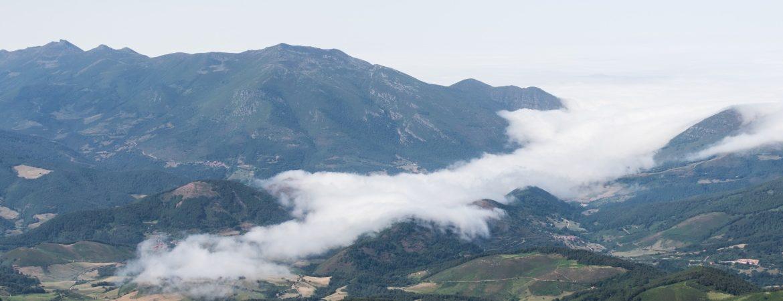 Ruta por el Valle de Polaciones