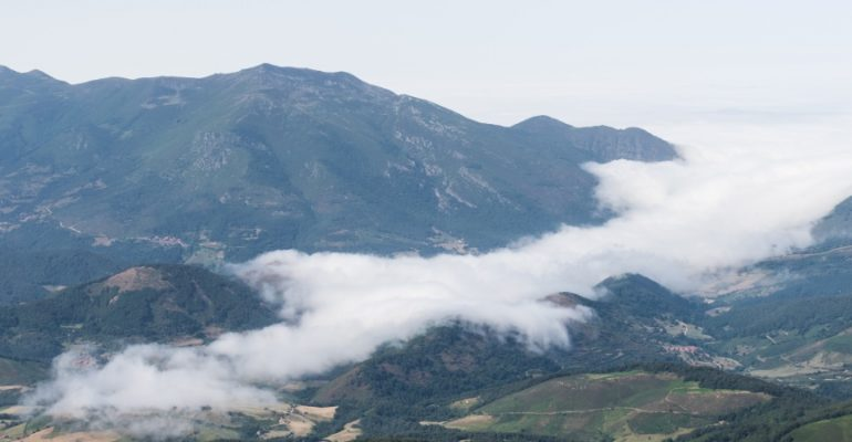 Ruta por el Valle de Polaciones, el alma de Cantabria