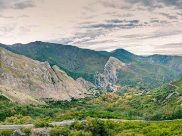 El Bierzo, una comarca de ensueño entre dos mundos