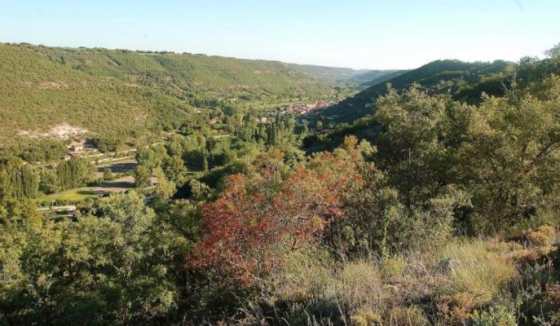 Valles de España para una escapada en otoño Ungría