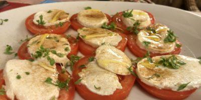 Comer Calas Mallorca Cala Murada restaurante venecia