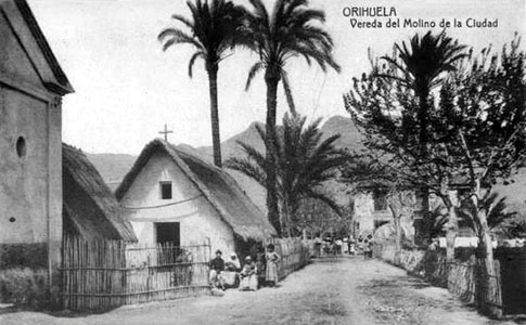 Qué ver en Orihuela