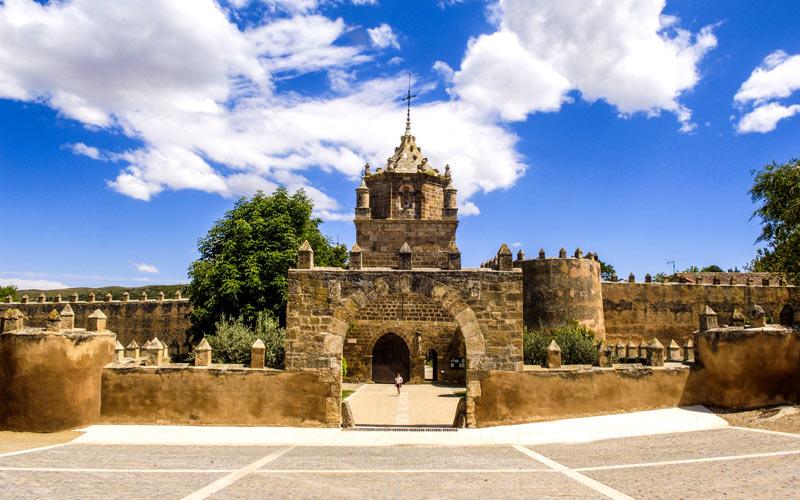 Monasterio de Santa María de Veruela (Zaragoza)