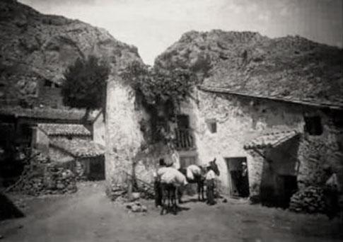 imagen antigua Calomarde