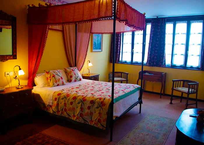Dónde dormir en Villaviciosa