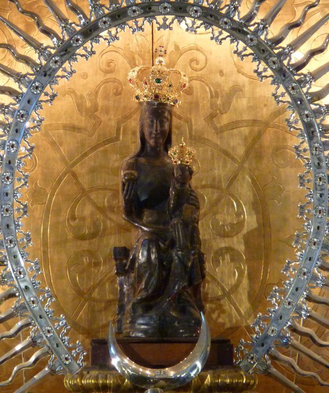 Nuestra Señora de Atocha