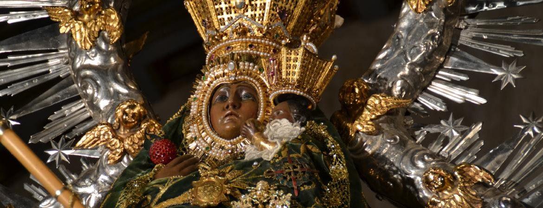 Virgen de la Cabeza en Andújar