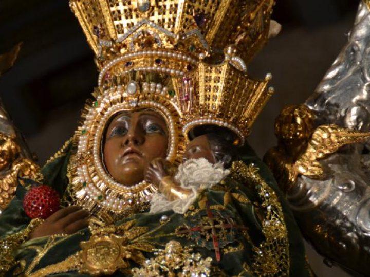 Las vírgenes negras españolas, una tradición misteriosa