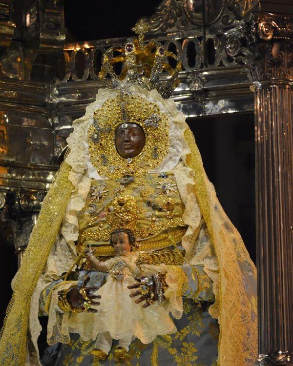 Virgen de los Milagros de El Puerto