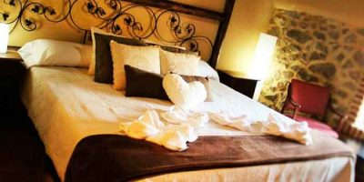 Dónde dormir en Béjar