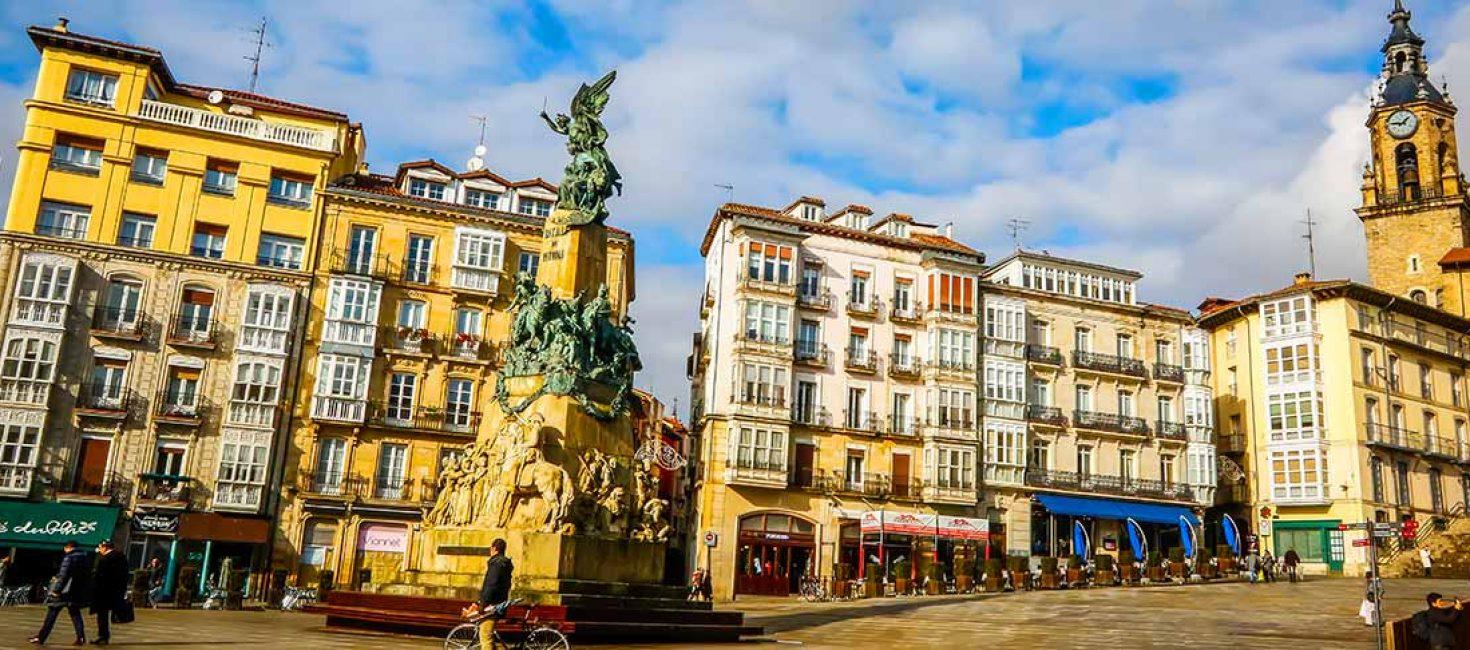 Holy Week in Vitoria – Gasteiz