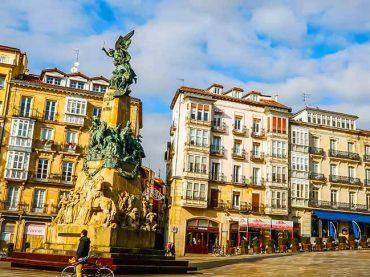 Semana Santa en Vitoria – Gasteiz