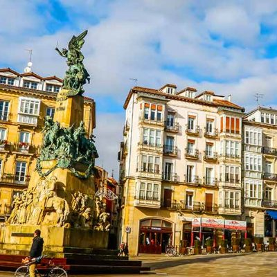 Holy Week in Vitoria – Gasteiz