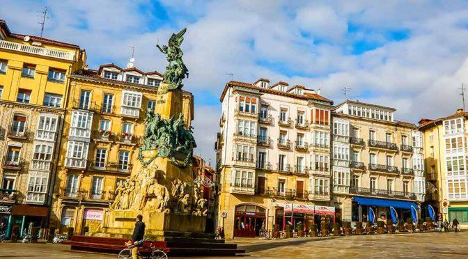 Semana Santa en Vitoria - Gasteiz