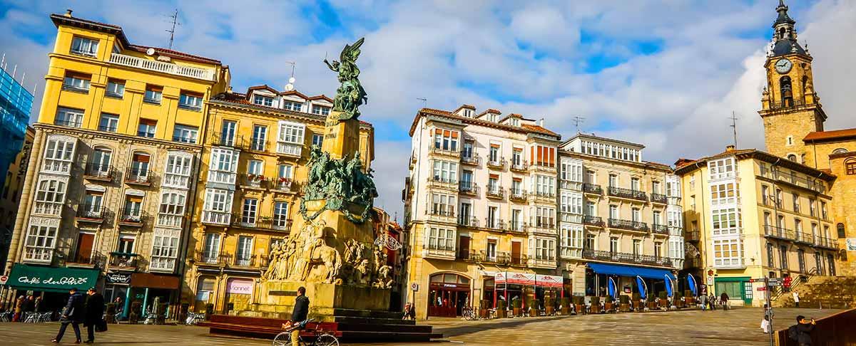 Semana Santa 2018 en Vitoria-Gasteiz - España Fascinante